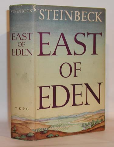 an analysis of the worth of an individual in the east of eden novel by john steinbeck Immediately download the east of eden summary  his spectacular method of developing their individual traits is a it was based on john steinbeck's novel of the.