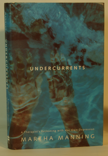 Undercurrents A Therapist's Reckoning With Her O