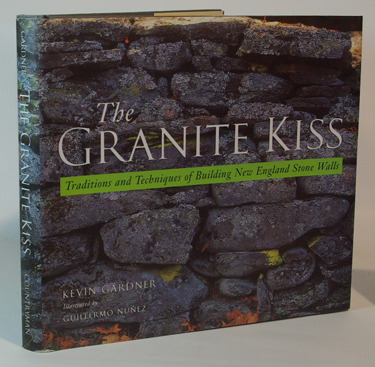 Granite Kiss Traditions and Techniques Building 