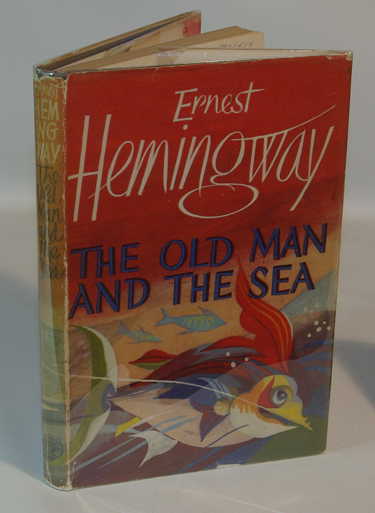 old man and the sea critical essay The old man and the sea themes from litcharts | the creators of sparknotes the old man and the sea, suggests the critical thematic role that age plays in the story.