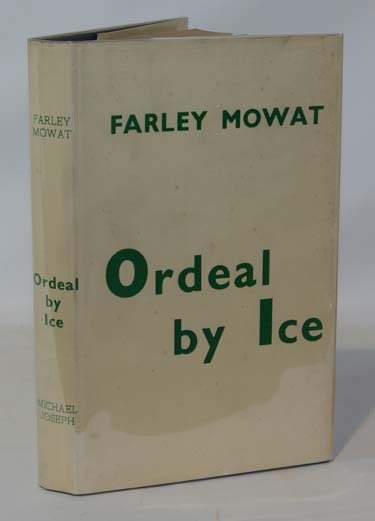 Ordeal by Ice