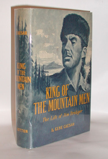 King of the Mountain Men The