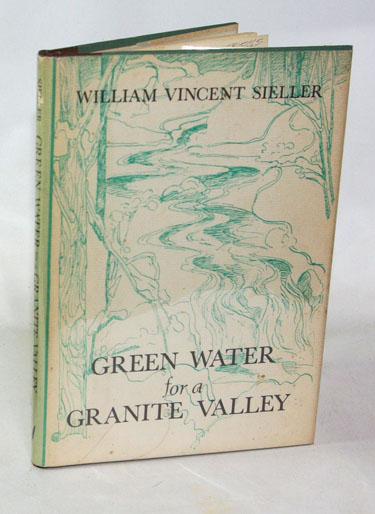 Green Water for a Granite Valley