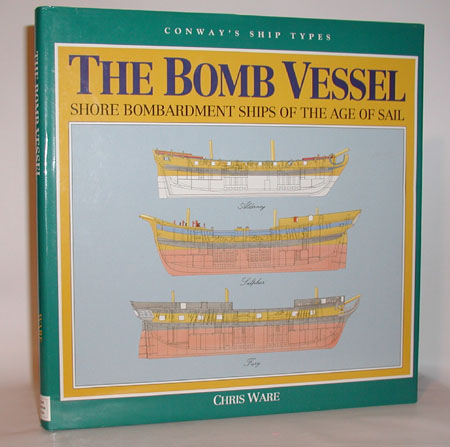 The Bomb Vessel Shore Bombardment Ships