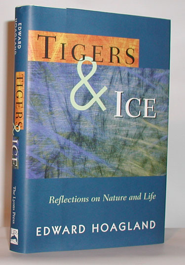 Tigers & Ice Reflections on Nature and