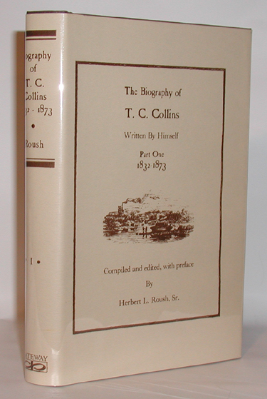 The Biography of T. C. Collins