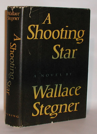 A Shooting Star