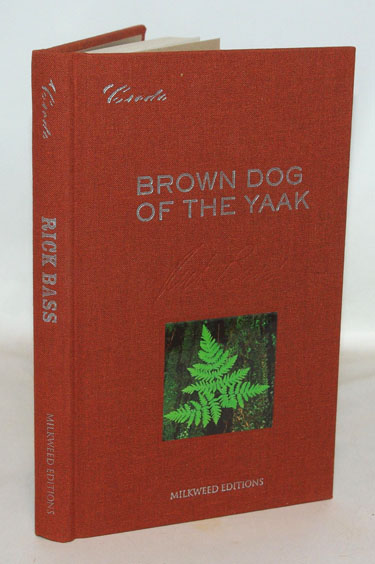 Brown Dog Of The Yaak Essays