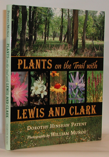 Plants on the Trail with Lewis