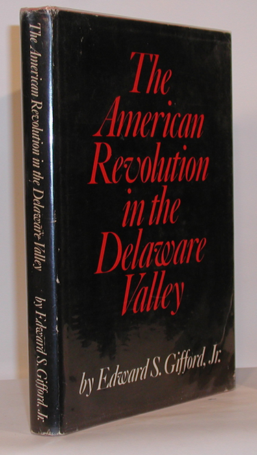 The American Revolution in the Delaware