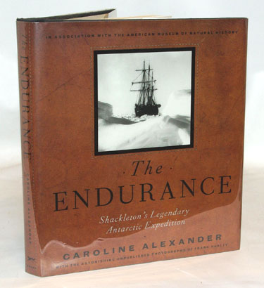 The Endurance Skackletons Legendary Antarctic Expedition