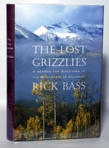 The Lost Grizzlies A Search for