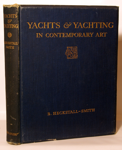 Yachts & Yachting In Contemporary Art