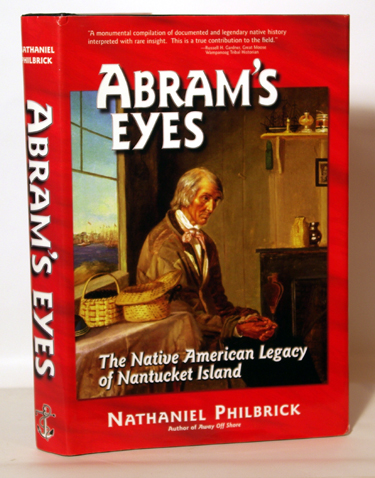 Abrams Eyes The Native American Legacy