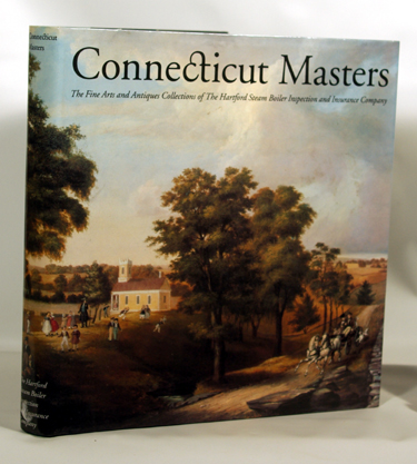 Connecticut Masters The Fine Arts and