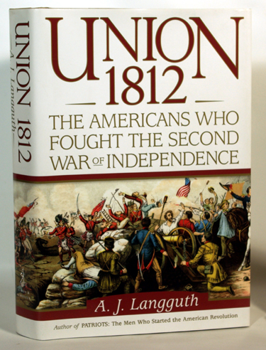 Union 1812 The Americans Who Fought