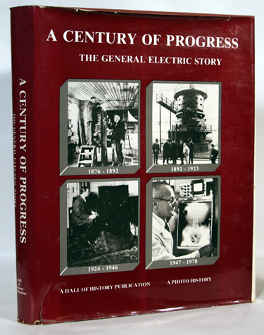 A Century of Progress The General