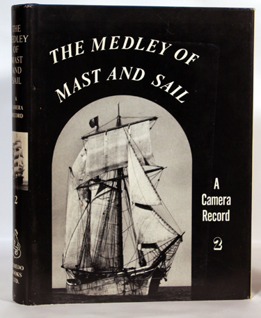 The Medley of Mast And Sail