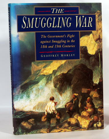 The Smuggling War The Governments Fight