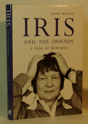 Iris And The Friends A Year