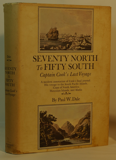 Seventy North to Fifty South The
