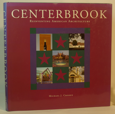 Centerbrook Reinventing American Architecture