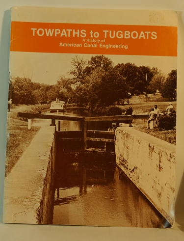 Towpaths to Tugboats A History of
