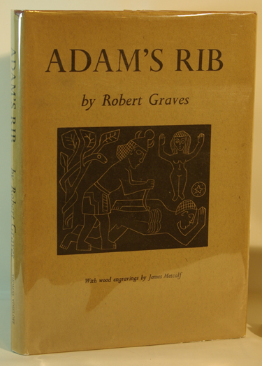 Adams Rib and other anomalous elements