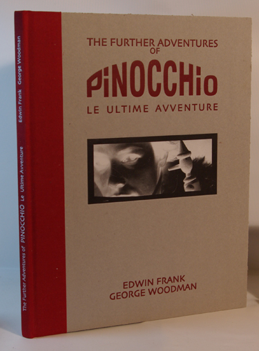 The Further Adventures of Pinocchio Le