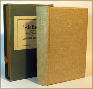 Lydia Bailey (Limited Edition
