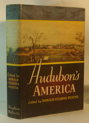 Audubons America The Narrative And Experiences