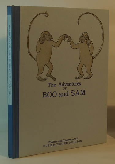 The Adventures of Boo and Sam