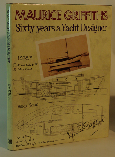 Sixty years a Yacht Designer