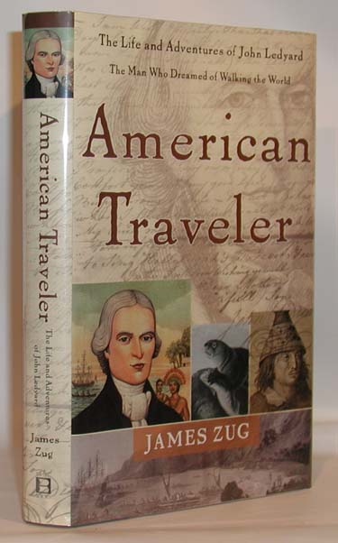 American Traveler The Life and Adventures