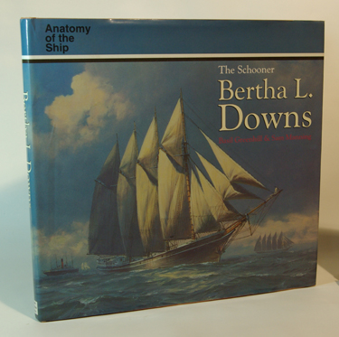 The Schooner Bertha L. Downs
