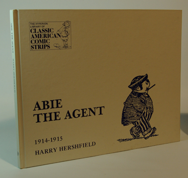Abie The Agent: A Complete Compilation