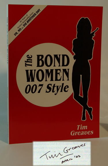 The Bond Women 007 Style