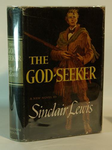 The God-Seeker