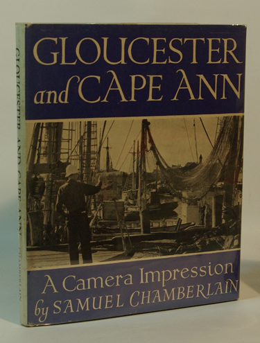 Gloucester and Cape Ann A Camera