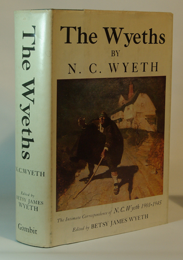 The Wyeths: The Letters of N.C