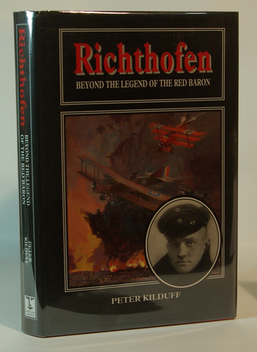 Richthofen Beyond The Legend Of The