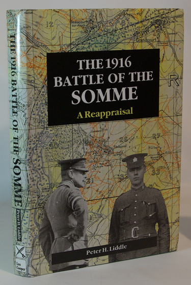 The 1916 Battle Of The Somme