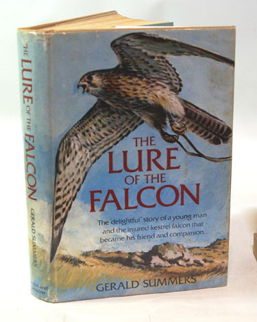 The Lure Of The Falcon