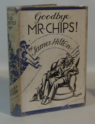 Goodby Mr. Chips