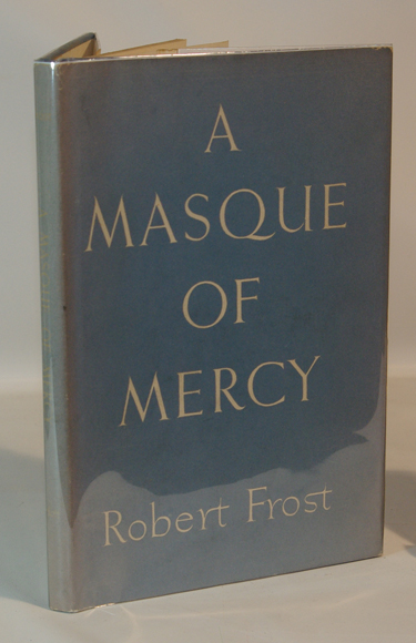 A Masque Of Mercy