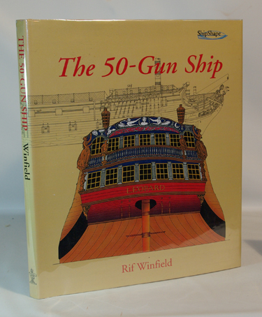 The 50-Gun Ship