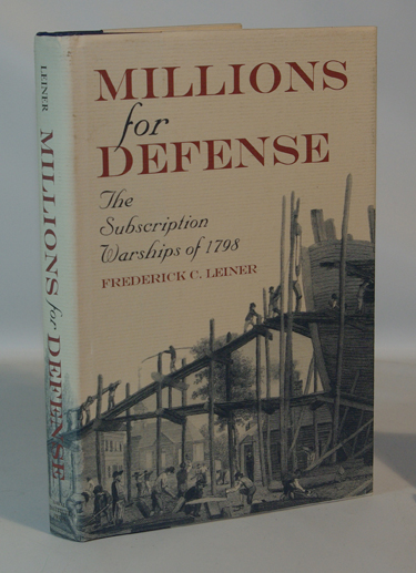 Millions For Defense The Subscription Warships