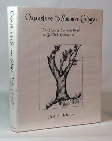 Oxpasture to Summer Colony: The Story