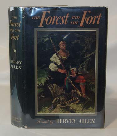 The Forest and the Fort