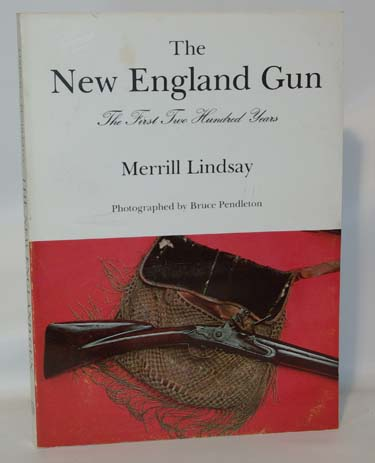 The New England Gun The First